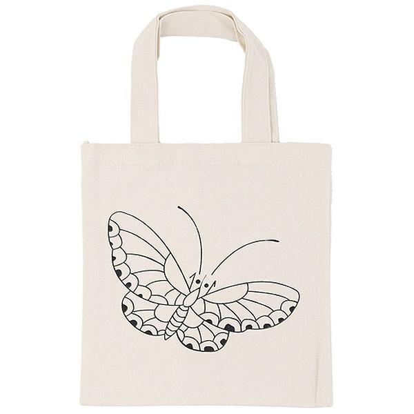 [130155]민화미니에코백만들기/나비
