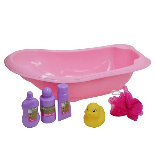 목욕놀이세트