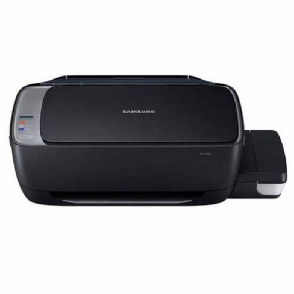 컬러 무한 잉크젯 프린터(SL-J1565/삼성)