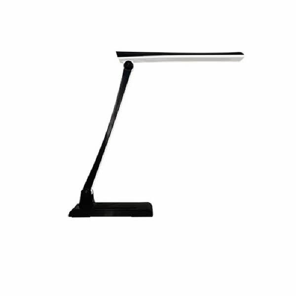 LED스탠드(ARS-0219무선충전용/블랙/아리스)