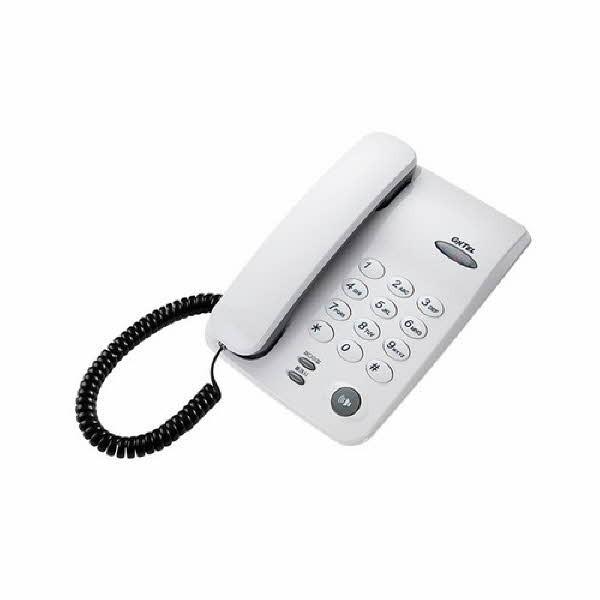 전화기(GS-460F/제엔델)