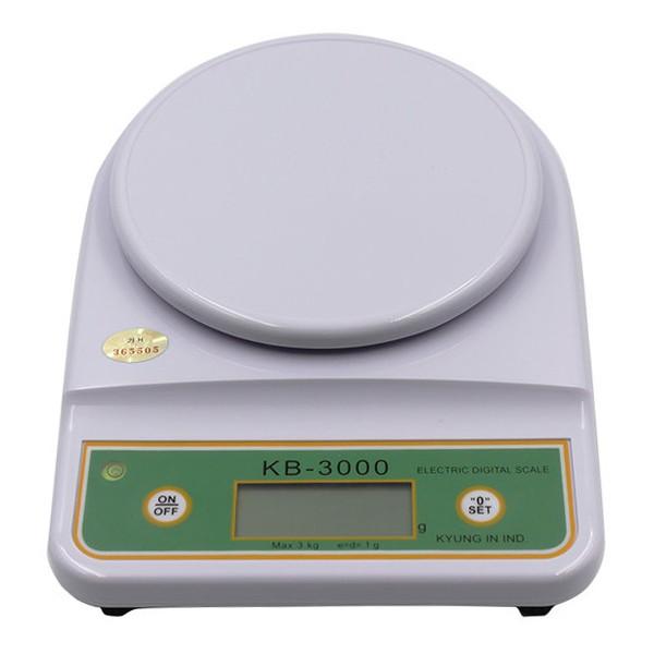 전자저울 KB-3000