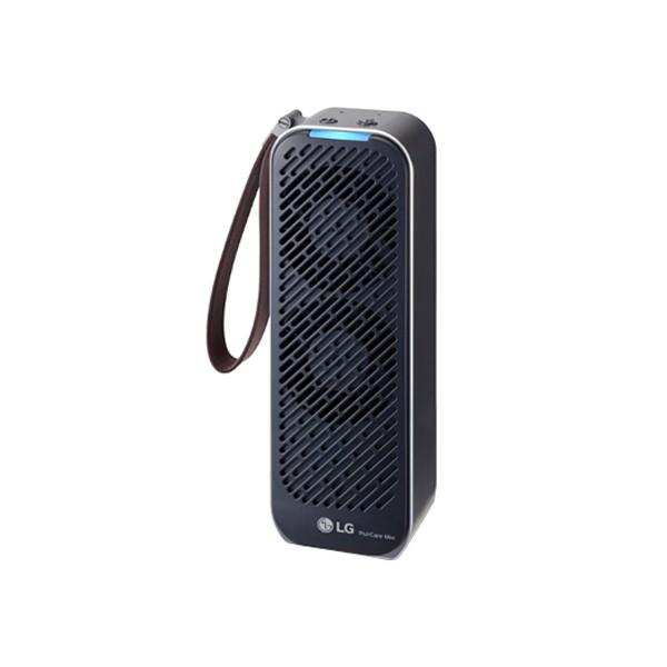 LG 미니 공기청정기(AS139MBA블랙/LG)