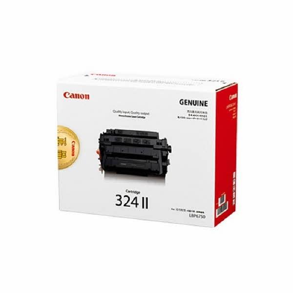 캐논 토너(CRG 324 (대용량/검정/12.5K)