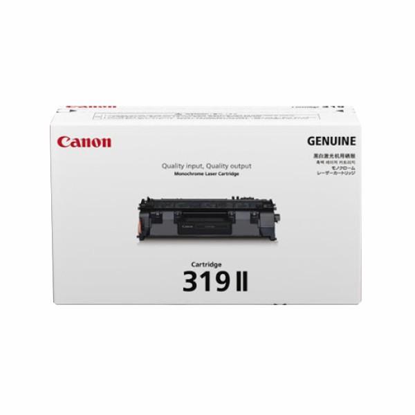 캐논 토너(CRG 319 (대용량/검정/6.4K)