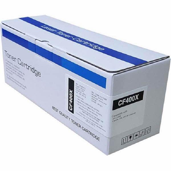 재생토너(HP-CF400X/검정)