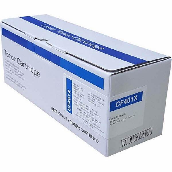 재생토너(HP-CF401X/파랑)