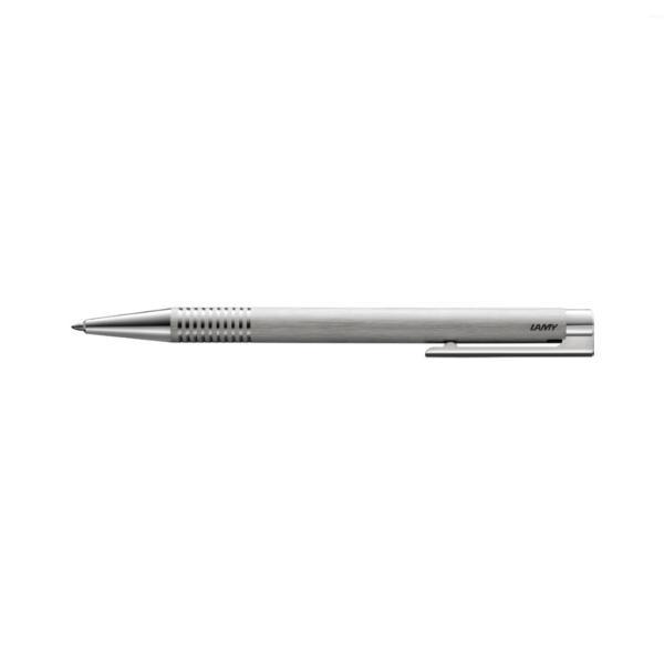 라미 로고 브러쉬드 볼펜 206(1.0mm 브러쉬드 (206)