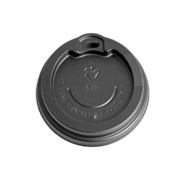 대용량 종이컵 뚜껑(10,13oz용/개폐형/83mm/100개)