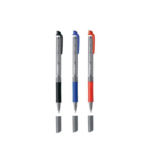 스타빌로 포인트비스코 XF 레드(0.5mm 레드)