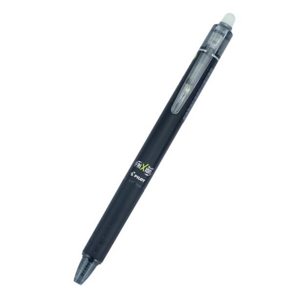 파이롯트 프릭션 노크펜 0.5 블랙(0.5mm)
