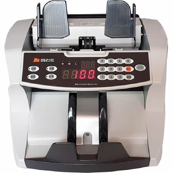 메리트 지폐계수기 MB-1300