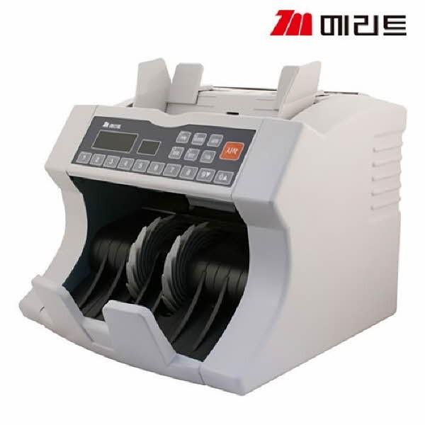 메리트 지폐계수기 EX-3000