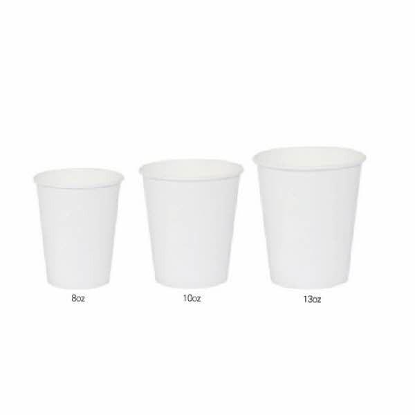 무지 대용량 종이컵(10oz/1,000개/50개*20줄/박스)