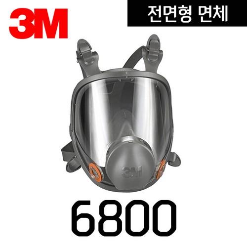 전면형 면체(6800