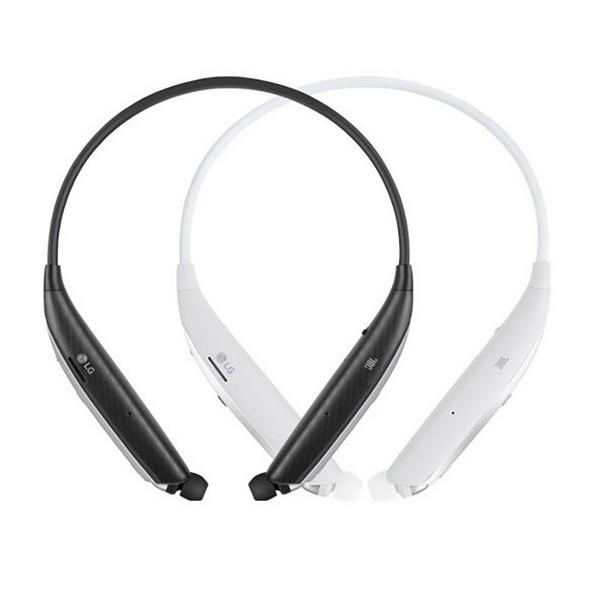 블루투스 이어폰 넥밴드형 (HBS-830/블랙/LG)