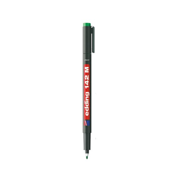 에딩 OHP마카 e-142(1.0mm 녹색)