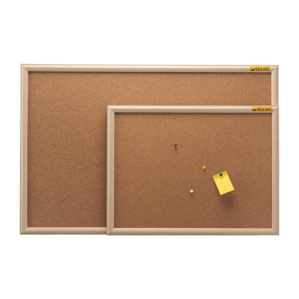 두문 콜크게시판(70x50cm/게시판)
