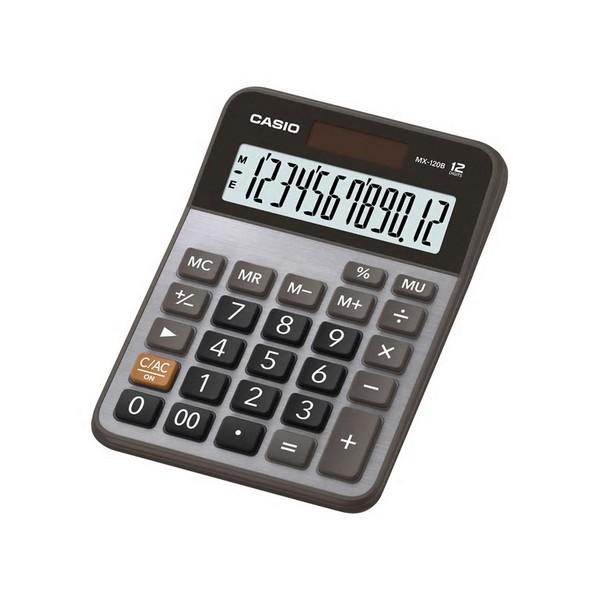 카시오 계산기 MX-120B