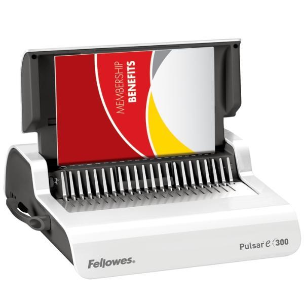 펠로우즈 플라스틱 링제본기 Pulasr-E 300