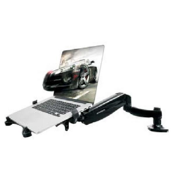 록텍 모티터 암 D5L 노트북 모니터암 디럭스(최대높이 640mm)