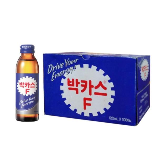 동아제약 박카스F(120mlX10개/BOX)
