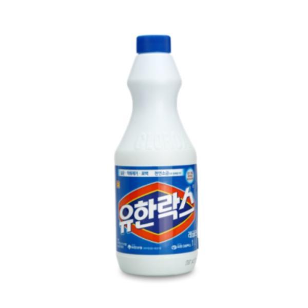 유한양행 유한락스1ℓ(1L)