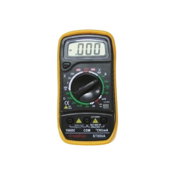 디지털테스터 ST-850A