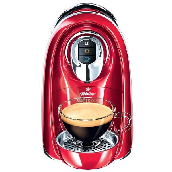 치보 카피시모 컴팩트 커피머신기