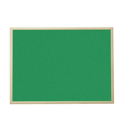 두문 융 게시판(90x60cm/MD녹색융)