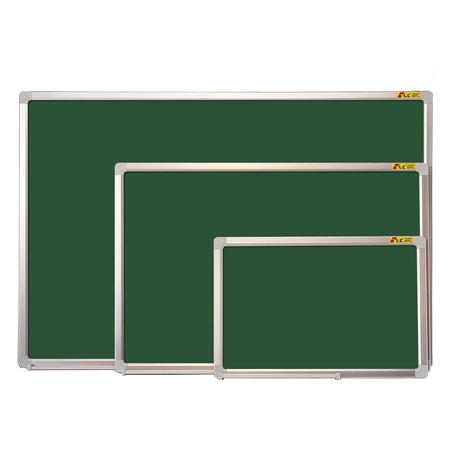 두문 칠판(70x50cm/AL흑판)
