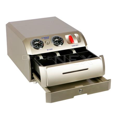 슬라이딩금고 SC-3000(중량:6.2kg/330x410x210mm)