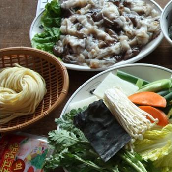 남당 자연산 새조개 샤브샤브세트2kg(실중량400~500g내외)