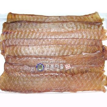 전복마을 상어건포(상어육포)250g