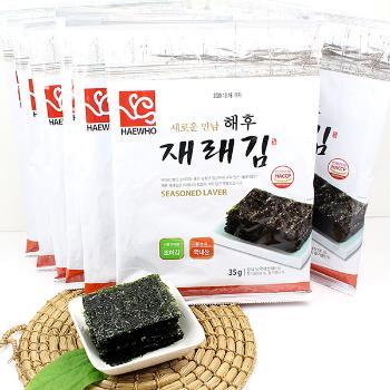해후 전장김(35gx10봉)