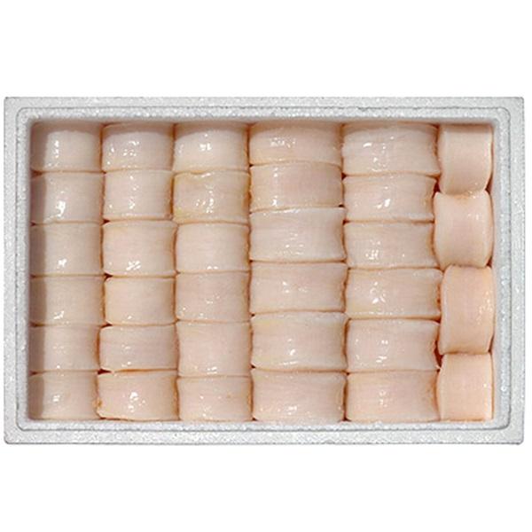 키조개 관자 선물세트(급냉)1.7kg내외(36미내외)