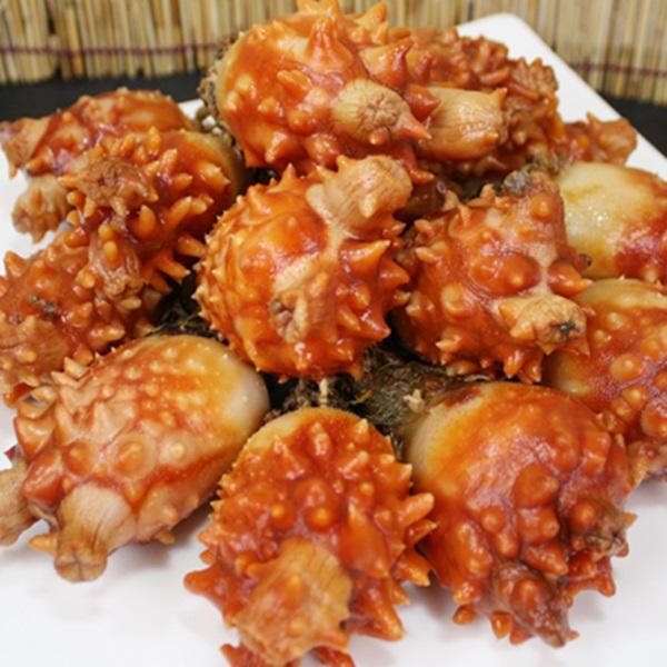 통영직송 싱싱 꽃멍게2kg(15~25미내외)