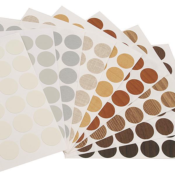 피스스티커 30개입 색상선택